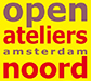 Open atelier route Amsterdam Noord 2012