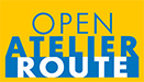 Open atelier route Abcoude 2012