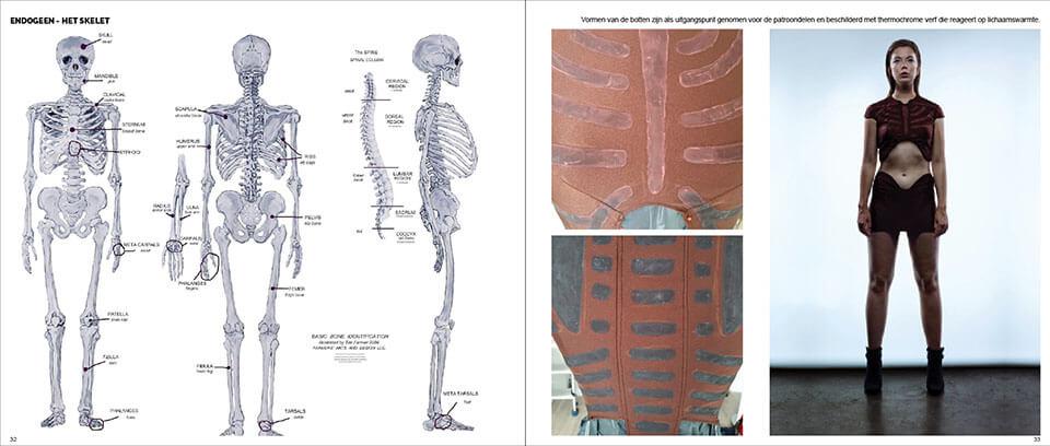 Bones dress Neffa